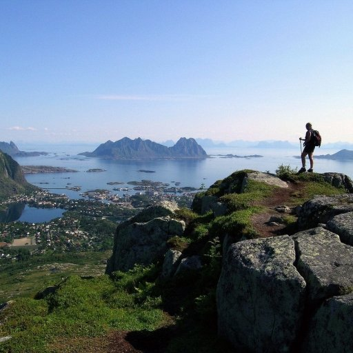 Popular Outdoor Activities in the Nordic Countries