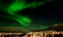 Tromsø is where your Arctic adventure begins