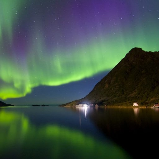 Nordic Northern Lights Destinations