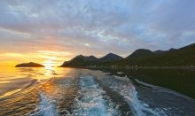 Get insight the special Midnight Sun experiences in Tromsø