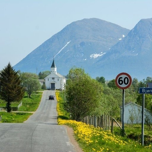 Self-drive in the Nordic Countries