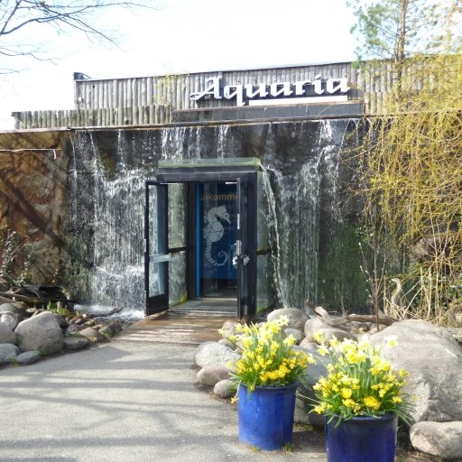 The Aquaria Water Museum
