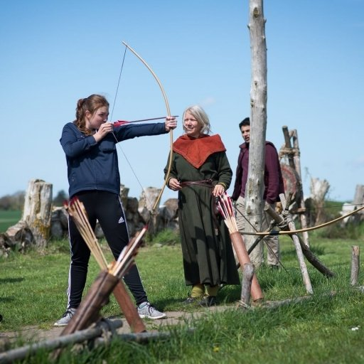The Viking Heritage Tour