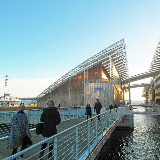 The Astrup Fearnley Museum