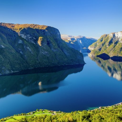 Norway in a nutshell® tour from Oslo