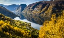 Visit the amazing Norway Fjords
