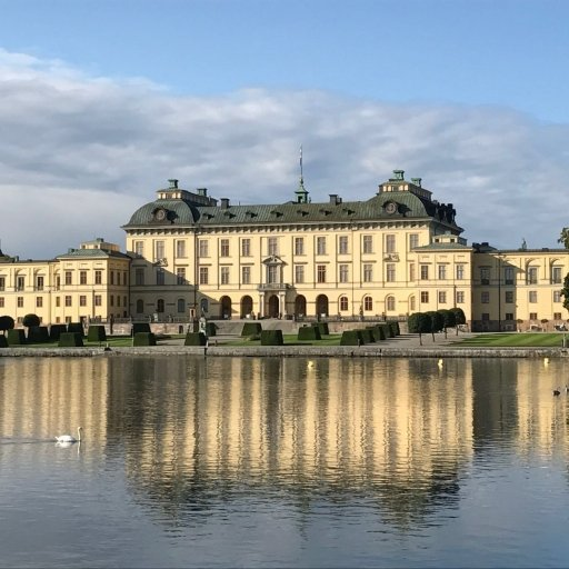 Top Nordic Palaces