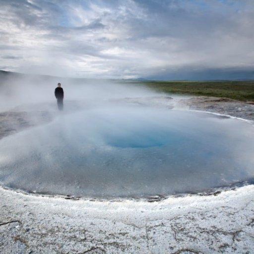 Iceland Golden Circle Travel