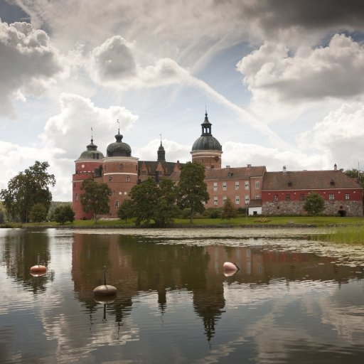 The Gripsholm Castle