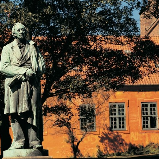 Hans Christian Andersen Attractions in Odense