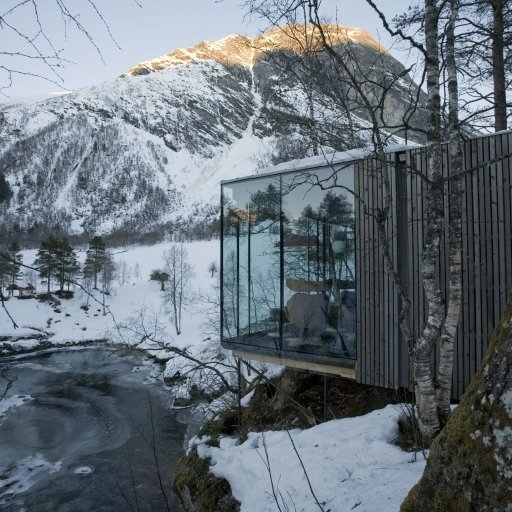 Accommodation Norway