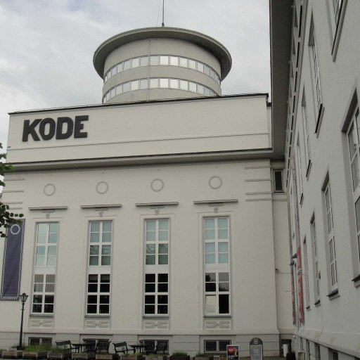 KODE – the Art Museums of Bergen