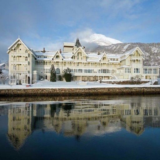 Nordic Historic & Countryside Hotels