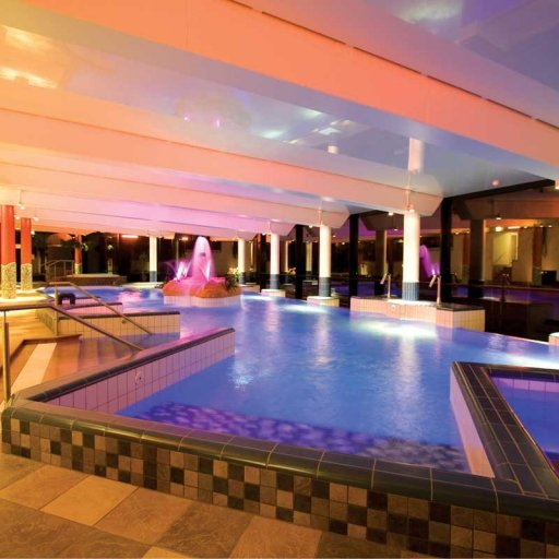 Recommended Lakeland Spa Hotels
