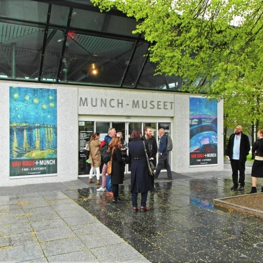 The Munch Museum