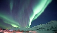 Discover once in your life the amazing Northern Lights in Norway