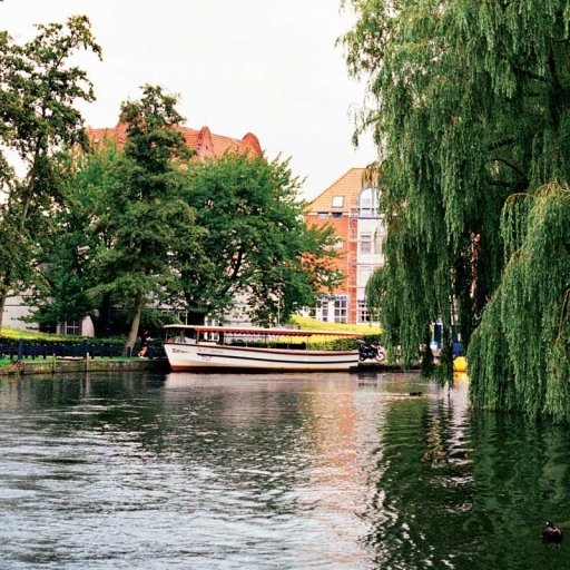 Fairytale Stay in Odense