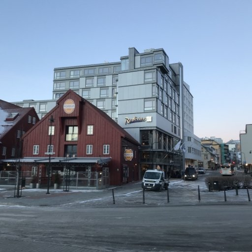 Radisson Blu in Tromsø