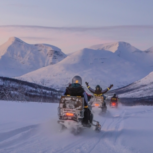 Arctic Travel Company