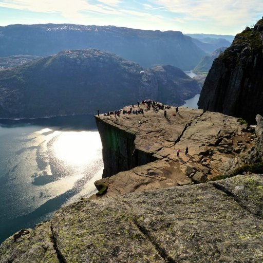 Unforgettable Nordic Views