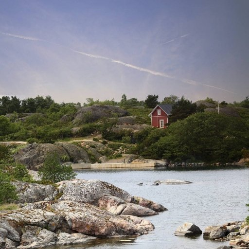 The Turku Archipelago
