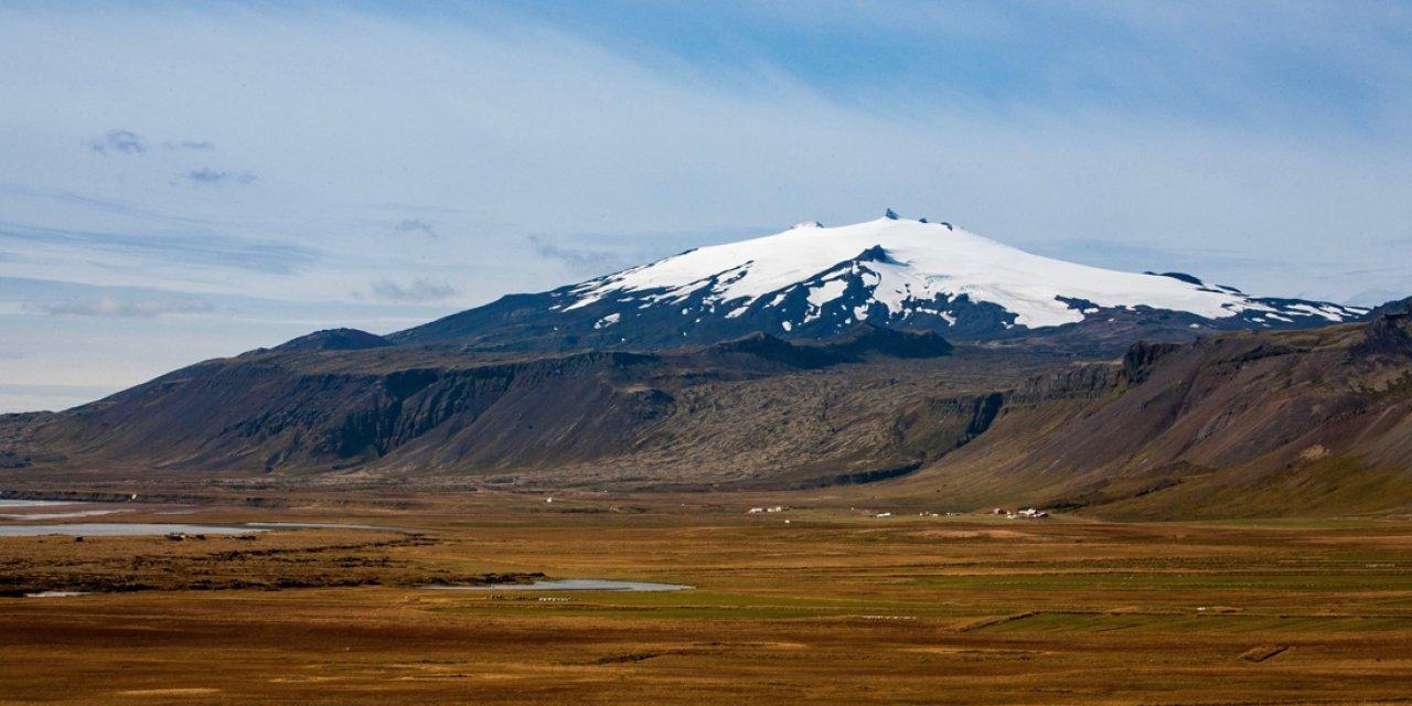 Central Highlands of Iceland