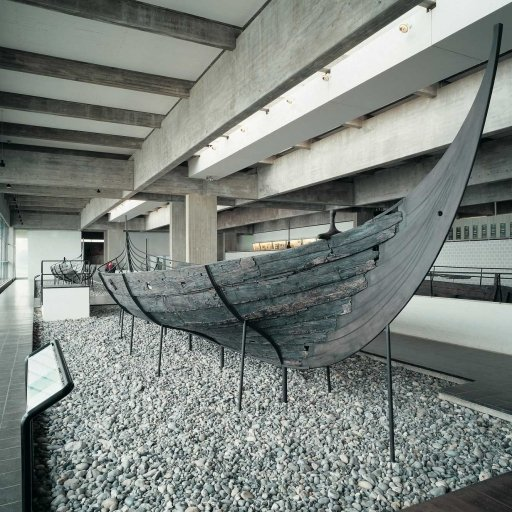 The Viking Ship Museum