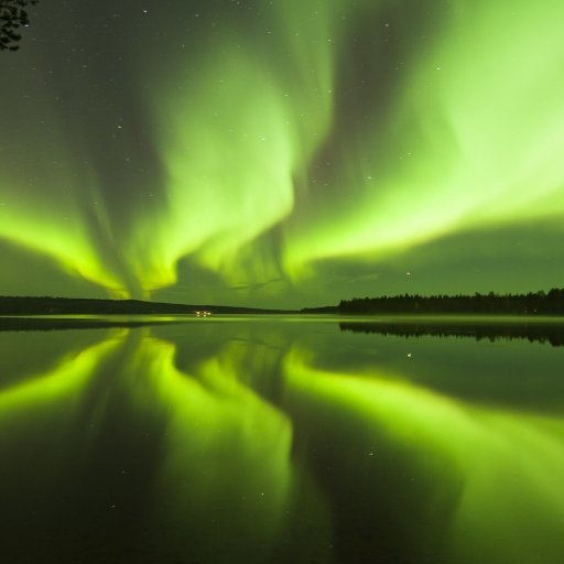 Best Season for Northern Lights